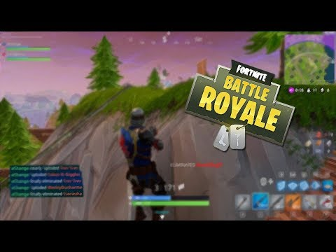 The MOST Underrated Player in Fortnite?? - Fortnite Battle Royale Highlights #3