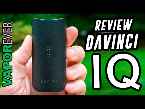 Review DAVINCI IQ (Español)