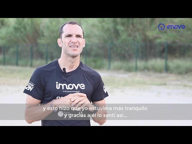 La preservación de cadera, un caso de éxito en deportistas.