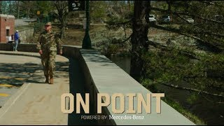 On Point: A Call to Service