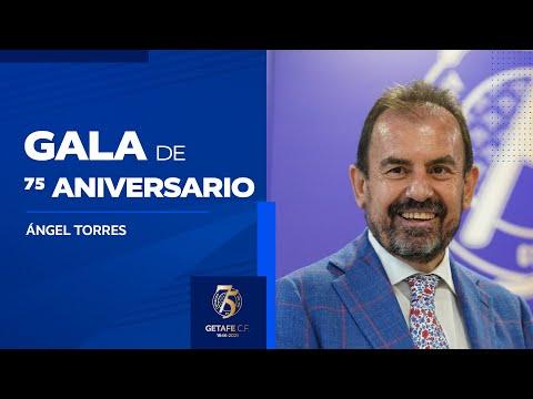 Ángel Torres da inicio a la temporada del 75 aniversario