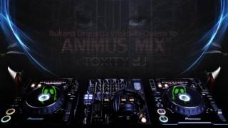 toxity dj hander ft bukana orquesta wiskisito quiero yo rmx animus mix