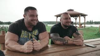 StrongShow #najdziwniejsze konkurencje Strongman