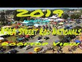 2019 NSRA Street Rod Nationals Louisville Ky Rooftop View