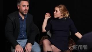 William Oldroyd & star Florence Pugh talk