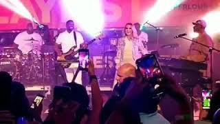 Say So - Live Essence Festival 2019 - PJ Morton ( Feat JoJo)
