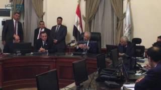 مصر العربية | وزير التعليم: سنعمل على وضع النقاط الأساسية لبنك المعرفة