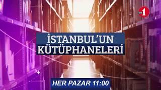İstanbul'un Kütüphaneleri (Tanıtım)