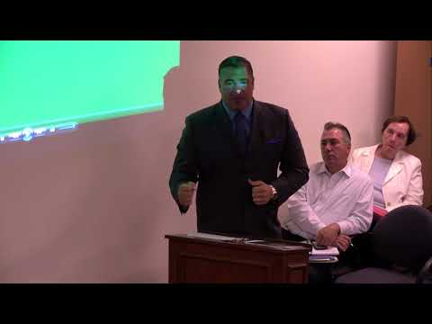 """Sal Lupoli moving forward with """"Dascomb Road Project"""""""