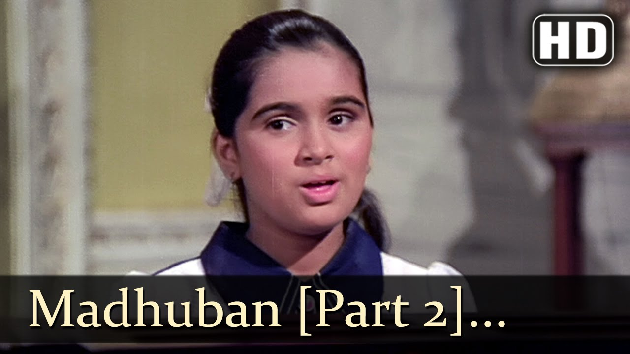 madhuban khushboo song