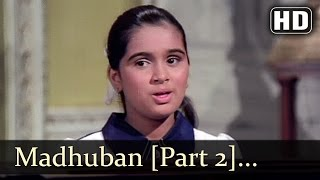 Sajan Bina Suhagan - Madhuban Khushboo Deta Hai - Usha Khanna