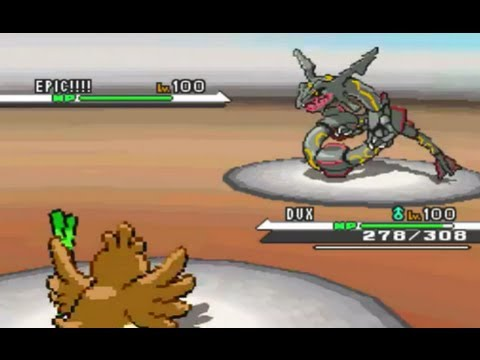 ★~ EPIC FARFETCH'D SWEEP ~★