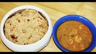 weight loss roti