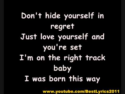 You Could Have Been a Lady Lyrics