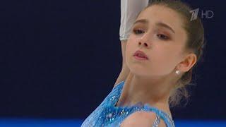Звезды фигурного катания сойдутся на льду в финале Кубка России
