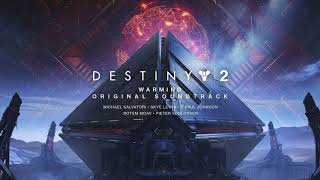 Destiny 2: Warmind Original Soundtrack - Track 18 - A Traitor to the Empire