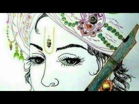 Video - Ladli Shri Radhe 🙏🙏          https://youtu.be/3DRmBaO6Emg