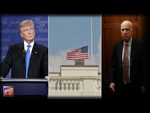 BOOM!! Senator Tells CNN Brutal Truth About John McCain And White House Flag Scandal