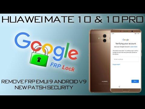 Huawei Mate 10 Pro videos (Meet Gadget)