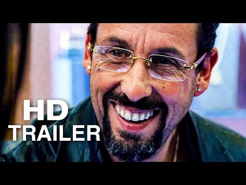 Uncut Gems | Official HD Trailer #2 (2019) | MyTrailers
