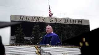 Steve Ballmer Commencement Speech 2014 @ University of Washington