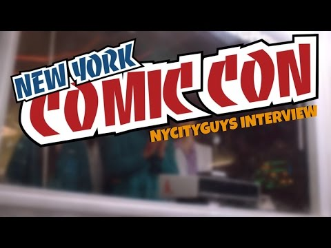 Dream Corp LLC: Jon Gries & Nick Rutherford NYCityGuys Interview!