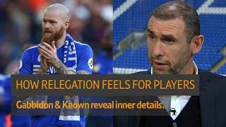 Humiliation, Shame, Fear - How it feels to be relegated as a footballer | PL Tonight