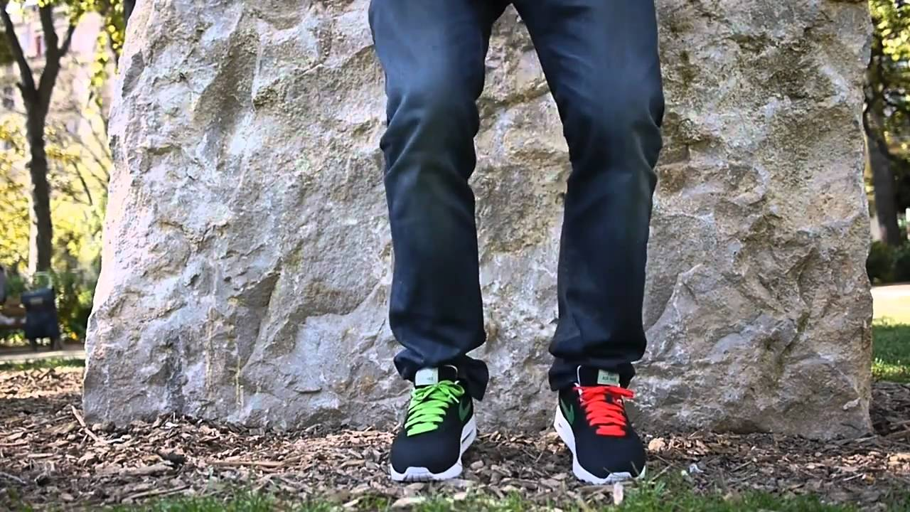 best sneakers 14661 a46c1 Air Max 1 ACG - YouTube