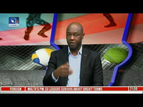 Sports Tonight: AWCON Updates As Nigeria Faces Kenya