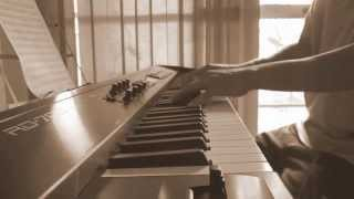 เรื่องจริงยิ่งกว่านิยาย Piano cover