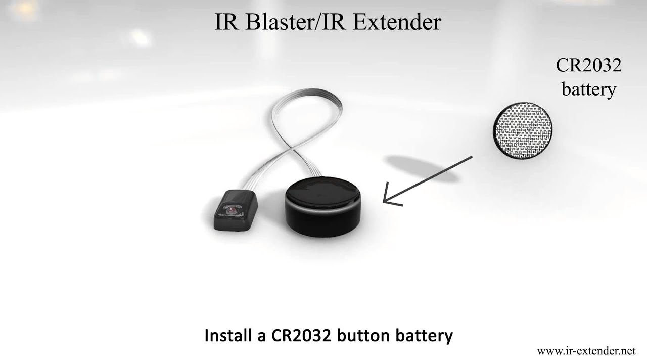 IR Blaster 29082015