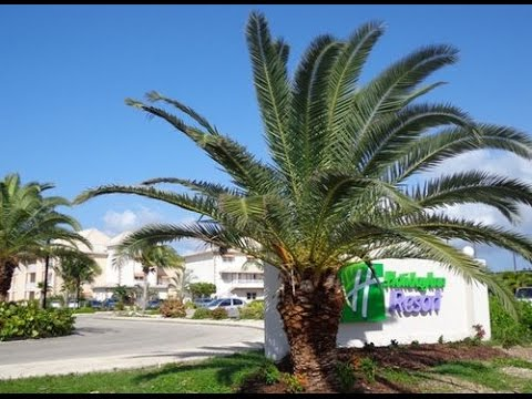 "Cayman Islands Holiday Inn Resort 2014 Music by: Jamwave ""Sunshine Beat"""