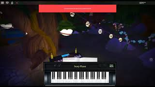 Light of Hope - Sonic Forces by: Tomoya Ohtani on a ROBLOX piano.