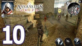 Assassins Creed Identity para Android / Exterminamos a los Cuervos.!! Parte 10
