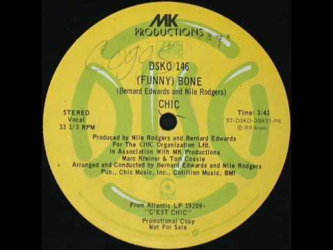 Chic - Funny Bone
