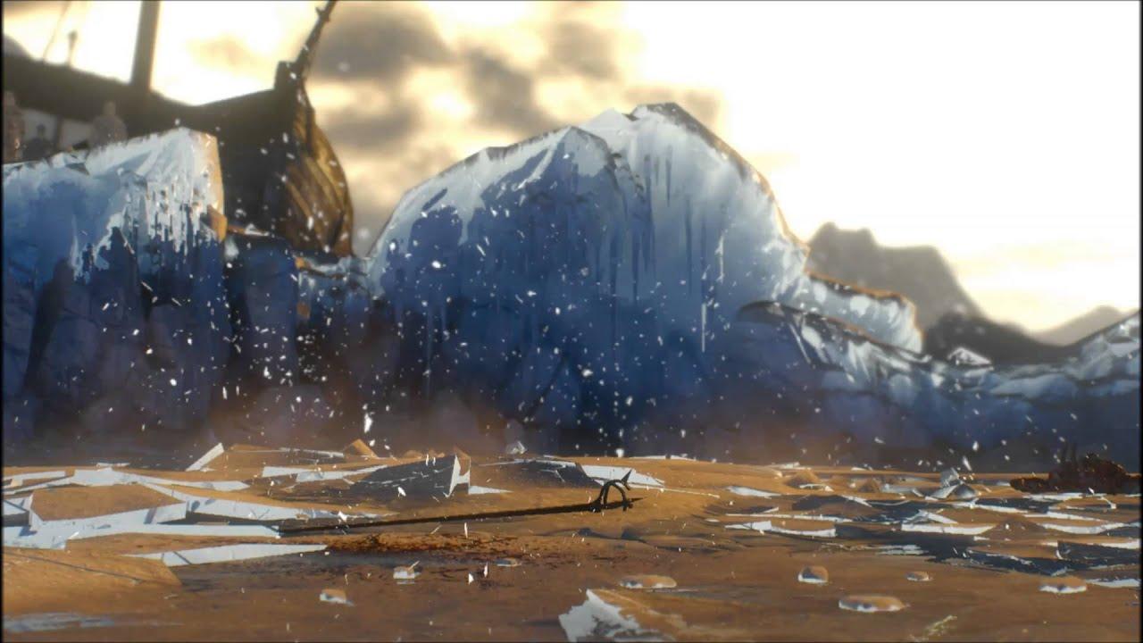 Witcher 3 geralt vs caranthir cutscene youtube - The witcher 3 caranthir ...