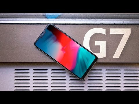 LG G7 ThinQ - Things You NEED To Know Before Buying!