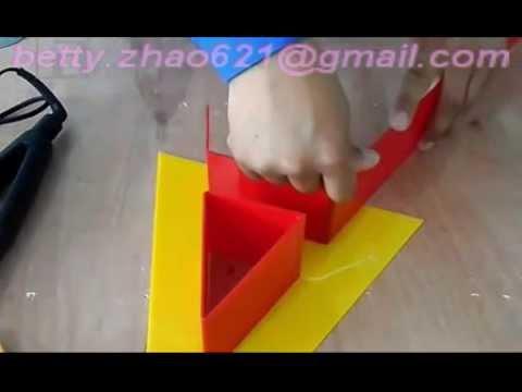 Acrylic Bending Tool / Plexglass bender / 3D Channel letter making tools / Plastic bending tool