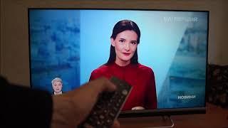 Телевізор SKYWORTH 49Q3AI - Вирішуємо всі питання!) Від включення до повної налаштування!