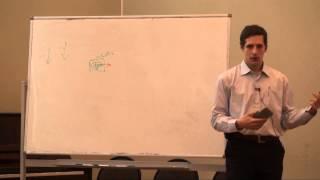 Лекция 1 | Параллельное программирование | Евгений Калишенко | CSC | Лекториум