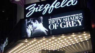 Fifty Shades of Grey Unrated – Extraordinary Success – May 1 on Digital HD & May 8 on Blu-ray