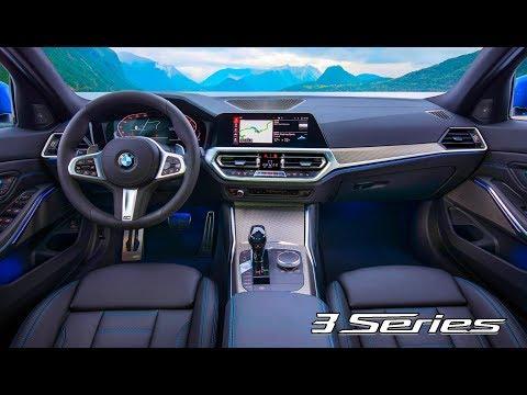 2019 BMW 3 Series - Excellent Interior !!