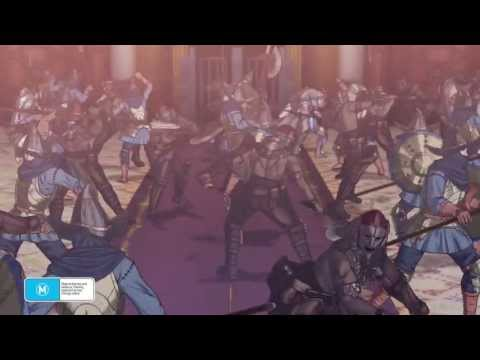 Nintendo 3DS - Trailer - Fire Emblem: Awakening Accolades