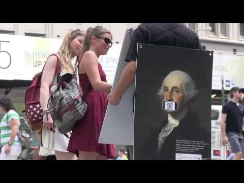 America's Founding Fathers Talk About Fairfax County