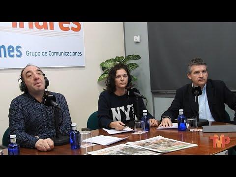 18-02-2020 Noticias TVP