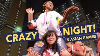 Download lagu FIRST NIGHT OF FANTASIA | Day 8 Asian Games 2018 Vlog