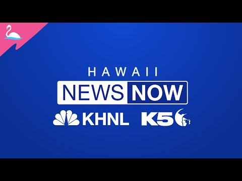 KHNL-KFVE news opens