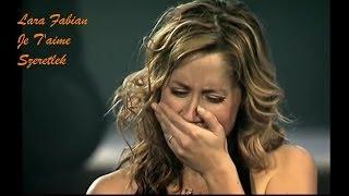 Lara Fabian - Je T