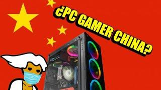 Armé una PC Gamer China y esto fue lo que pasó...