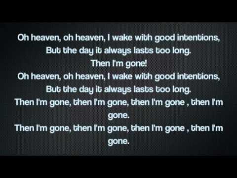 Emeli Sande - Heaven Lyrics